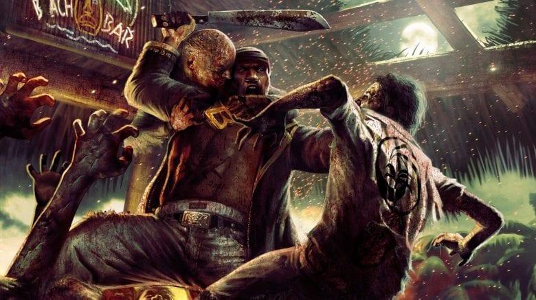 Серия игр Dead Island