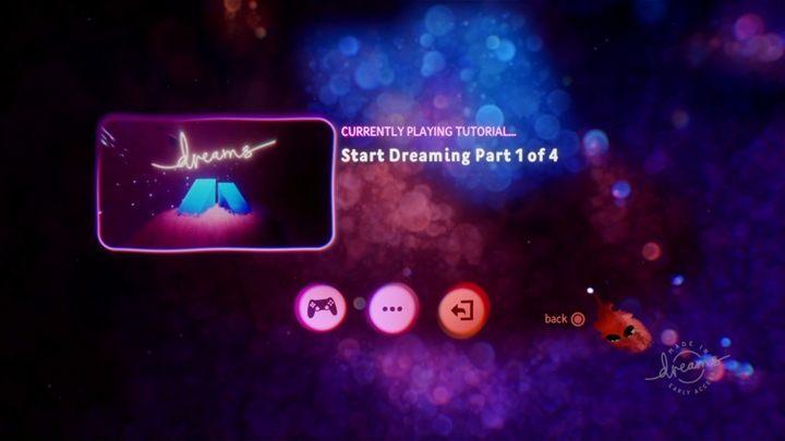 Ось удовольствия и лучшая особенность Dreams заключается в том, что большинство проектов и игр происходят из игрового сообщества - Создайте свои собственные уровни и миры в Dreams - Dreams - Руководство по игре и прохождение игры