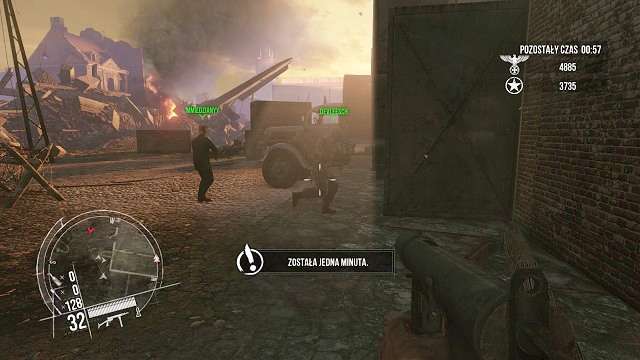 More people, more fun. - Multiplayer - Enemy Front - Game Guide and Walkthrough