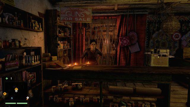 Вы можете купить карты у каждого торговца и в каждом оружейном шкафу у аванпостов, которые вы захватили.  - Коллекционирование - Основы - Far Cry 4 - Руководство по игре и прохождение игры