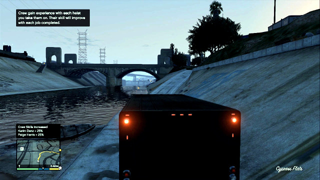 Weaker companions will upgrade their skills with preserving low financial demands - How to earn money quickly (the fastest way to get cash) - Basics - Grand Theft Auto V Game Guide
