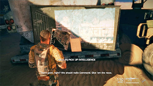 (Konrad Confession Letter - Intel Items - p. 1 - Trivia - Spec Ops: The Line - Game Guide and Walkthrough