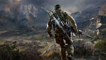 Серия игр Sniper: Ghost Warrior: от худших к лучшим