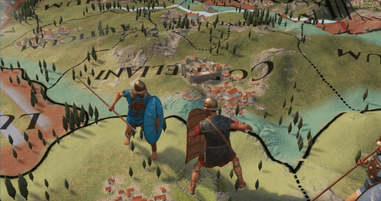 imperator header