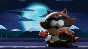 Серия игр South Park