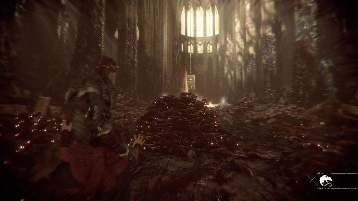 Время от времени атаки прерываются - Как победить Великого Инквизитора в Чумной Сказке? - Чумная невинность - Руководство по игре