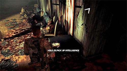 Interrogator Confession - Intel Items - p. 1 - Trivia - Spec Ops: The Line - Game Guide and Walkthrough
