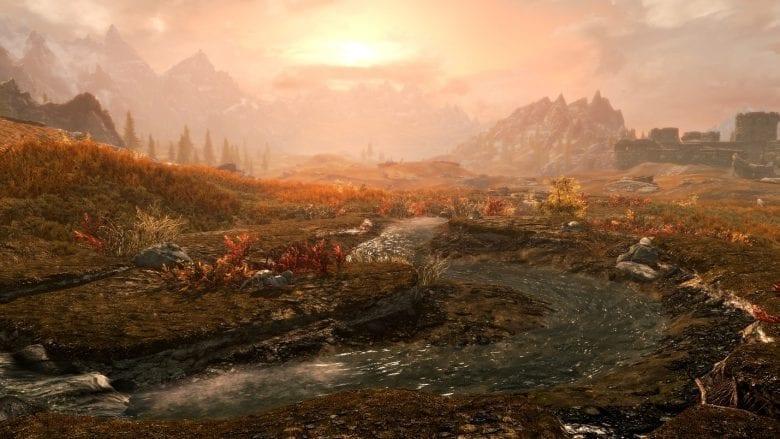 Изображение выглядит как природа, небо, гора, внешний Автоматически созданное описание