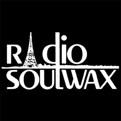 Soulwax FM Logo - Radio stations - Basics - Grand Theft Auto V Game Guide