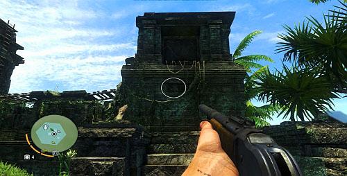 В области, обозначенной цифрой пять, вы найдете храм - Северный остров - Южная часть - Объекты культа - Far Cry 3 - Руководство по игре и прохождение игры