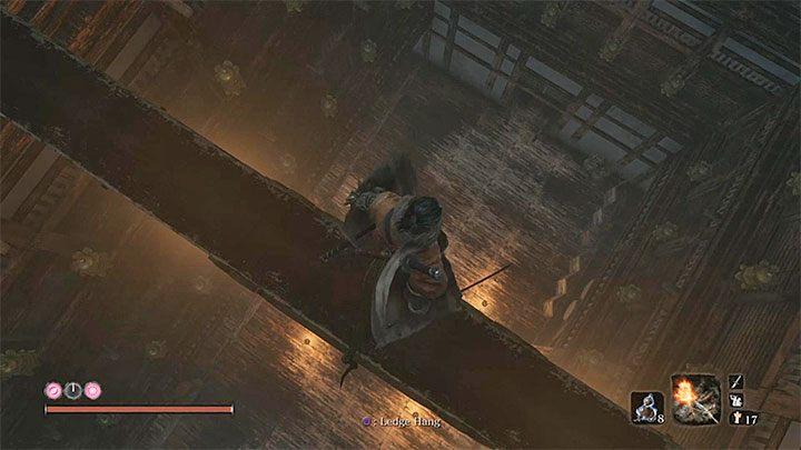 Location: Ashina Castle - Chained Ogre from Ashina Castle   Sekiro Shadows Die Twice Boss Fight - Bosses - Sekiro Guide and Walkthrough