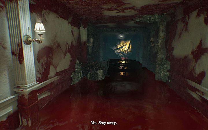 Тип трофея: коричневый - Список руководства по игре - Layers of Fear 2 - Layers of Fear 2 - Руководство по игре и прохождение игры