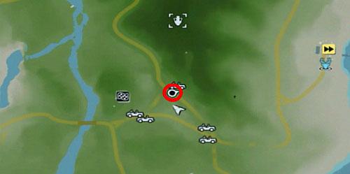 1 - Северный остров - Юго-восточная часть - Культовые объекты - Far Cry 3 - Руководство по игре и прохождение игры