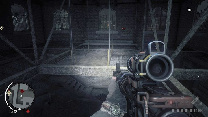 Now go to the first floor and activate switches that will activate the lift - Lombard - Red zone | Key Points - Key Points - Homefront: The Revolution Game Guide & Walkthrough