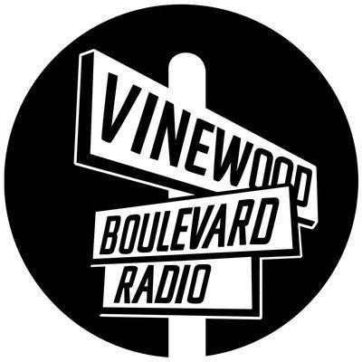 Vinewood Boulevard Radio Logo - Radio stations - Basics - Grand Theft Auto V Game Guide