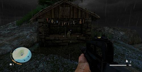 В этом месте есть алтарь с статуэткой на - Северный остров - Юго-восточная часть - Объекты культа - Far Cry 3 - Руководство по игре и прохождение игры