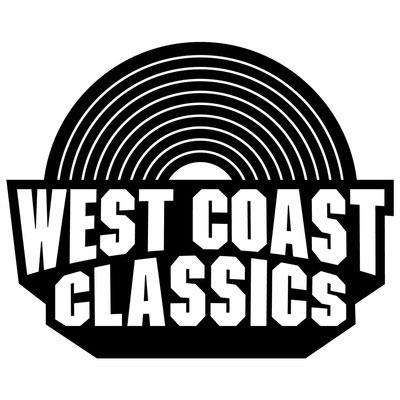 West Coast Classics Logo - Radio stations - Basics - Grand Theft Auto V Game Guide
