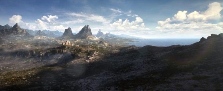 Изображение выглядит как небо, внешний, природа, гора Автоматически созданное описание