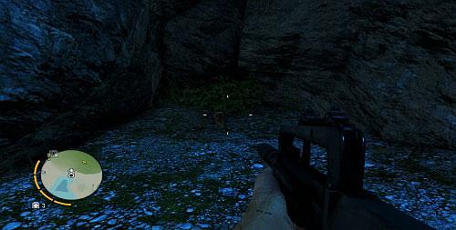 Спуститесь на пляж, где между отмеченными скалами стоит статуэтка - Северный остров - Северный полуостров - Объекты культа - Far Cry 3 - Руководство по игре и прохождение игры