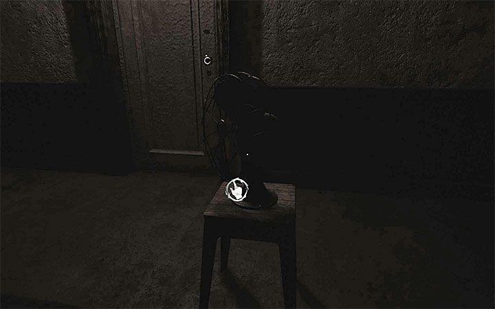 Во второй части головоломки, начните снова, выключив веер - Загадка с горшком и тенями Решение загадки в Layers of Fear 2 - Layers of Fear 2 - Руководство по игре
