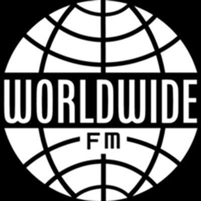 WorldWide FM Logo - Radio stations - Basics - Grand Theft Auto V Game Guide