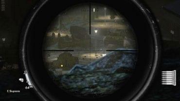 Если у вас есть какие-либо проблемы с его ловлей, то в какой-то момент появится танк - его почти конец - DLC - Убейте фюрера - Пошаговое руководство - Sniper Elite V2 Руководство по игре и прохождение игры
