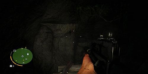 Следуйте по железной дороге в туннель - Северный остров - Северный полуостров - Объекты культа - Far Cry 3 - Руководство по игре и прохождение игры