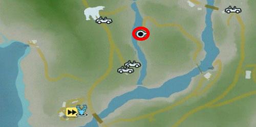 5 - Северный остров - Северный полуостров - Культовые объекты - Far Cry 3 - Руководство по игре и прохождение игры