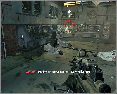 Go to the other side of the room fast - Executive Order | Intel - Intel location - Call of Duty: Black Ops Game Guide & Walkthrough