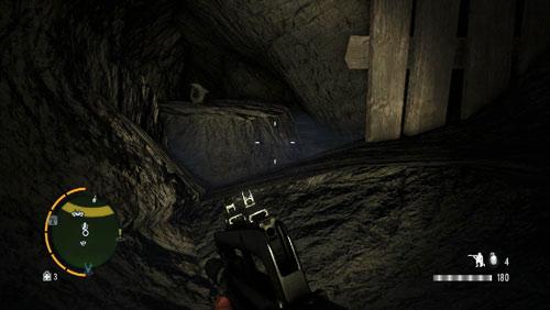 Пройдите в первый коридор слева, где вы найдете статуэтку - Южный остров - Северо-западная часть - Объекты культа - Far Cry 3 - Руководство по игре и прохождение игры