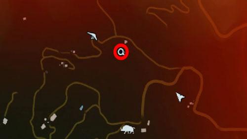 2 - Южный остров - Северо-западная часть - Культовые объекты - Far Cry 3 - Руководство по игре и прохождение игры