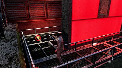 SECRET 11 [Golden Gun - - Clues and Golden Guns - Chapter II - Collectibles - Max Payne 3 - Game Guide and Walkthrough
