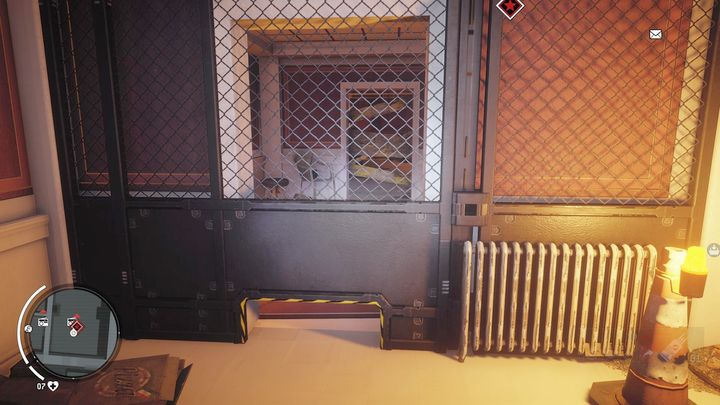 After you get to the hotel you will find yourself in a spot depicted above - Forbidden Zone | Key Points - Key Points - Homefront: The Revolution Game Guide & Walkthrough