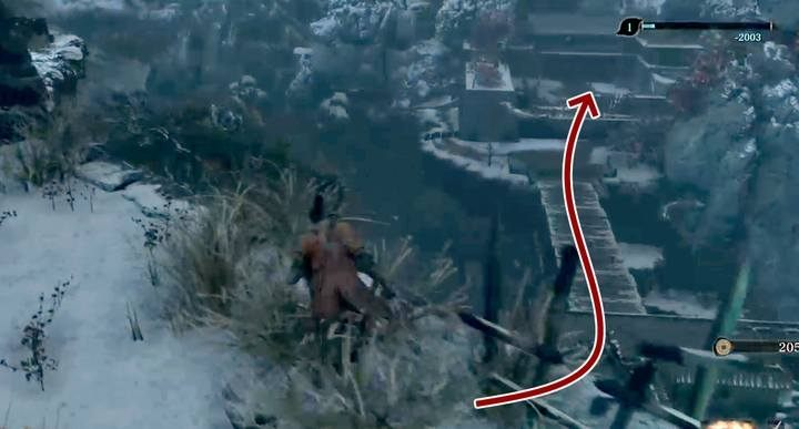 When you defeat Divine Dragon in Fountainhead Palace and go back to Ashina Castle, you will be able to face new bosses, both optional and mandatory - Shigekichi of the Red Guard   Sekiro Shadows Die Twice Boss Fight - Bosses - Sekiro Guide and Walkthrough