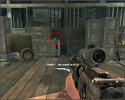 When you get inside and eliminate all enemies, check the check next to the rocket launcher - Operation 40 | Intel - Intel location - Call of Duty: Black Ops Game Guide & Walkthrough