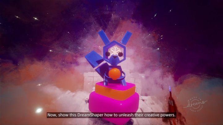Когда дело доходит до возможностей редактора, они являются мощными и на самом деле не стоит описывать их в следующем тексте - Создание собственных уровней и миров в Dreams - Dreams - Руководство по игре и прохождение