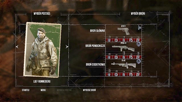 I always wanted to play the old Norwegian. - Multiplayer - Enemy Front - Game Guide and Walkthrough