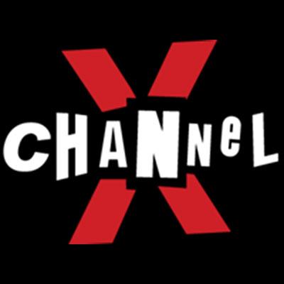 Channel X Logo - Radio stations - Basics - Grand Theft Auto V Game Guide