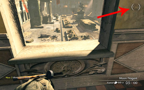 Some missions will include a facilitation which will help you in exterminating enemies, as the sound of your shots can be drowned out by other sounds of the environment - Hints - Overall hints - Hints - Sniper Elite V2 Game Guide & Walkthrough