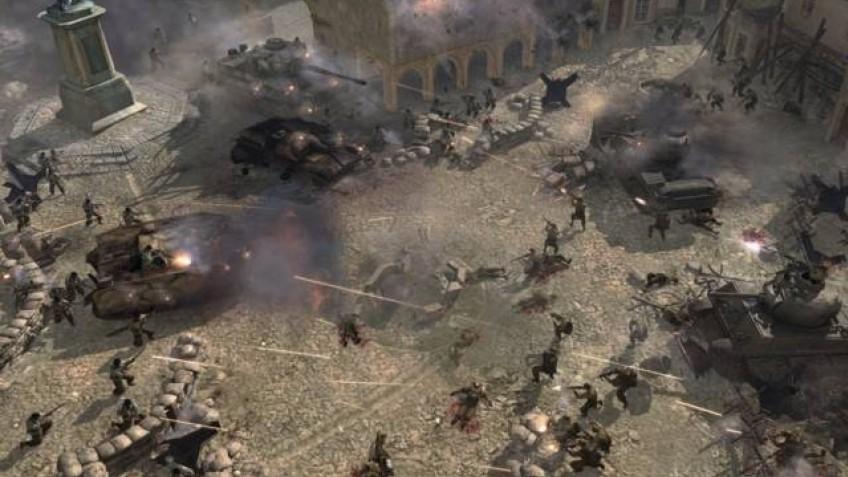 Картинки по запросу Company of Heroes