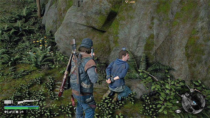 Trophy type: bronze - Trophies of Days Gone - Trophies and achievement - Days Gone Guide