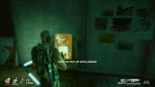 Code of Conduct - Intel Items - p. 2 - Trivia - Spec Ops: The Line - Game Guide and Walkthrough