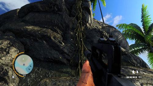 Подойдите к полуострову с северо-запада - Южный остров - Северо-восточная часть - Объекты культа - Far Cry 3 - Руководство по игре и прохождение игры
