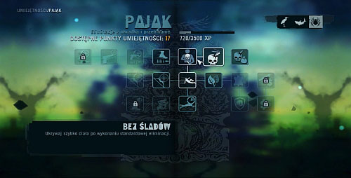 As far as the number of points you get, is concerned, the game prefers those who prefer silent elimination - Skill tree - Far Cry 3 - Game Guide and Walkthrough