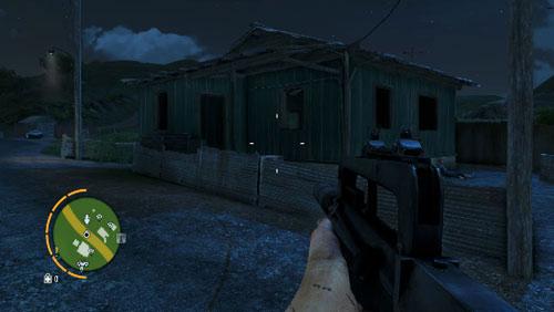 Вы можете найти статуэтку внутри дома, показанную на скриншоте, в области, обозначенной как номер одиннадцать - Южный остров - Юго-западная часть - Объекты культа - Far Cry 3 - Руководство по игре и прохождение игры