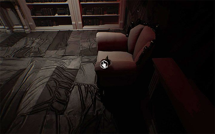 Первый фрукт - Фруктовая головоломка Решение загадки в Layers of Fear 2 - Layers of Fear 2 - Руководство по игре