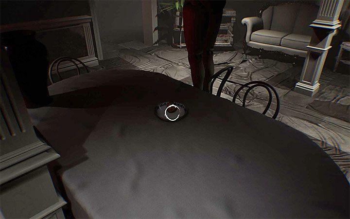 Третий фрукт - Фруктовая головоломка Решение загадки в Layers of Fear 2 - Layers of Fear 2 - Руководство по игре