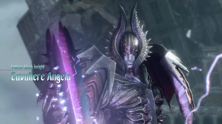 Where to find it: Mission 11 - Reason - Cavaliere Angelo Boss Fight Guide for DMC5 - Bosses - Devil May Cry 5 Guide
