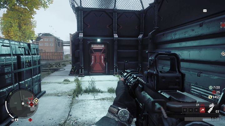 Once you reach the spot, you will see a fortified KPA base - Elmtree - Red zone | Key Points - Key Points - Homefront: The Revolution Game Guide & Walkthrough