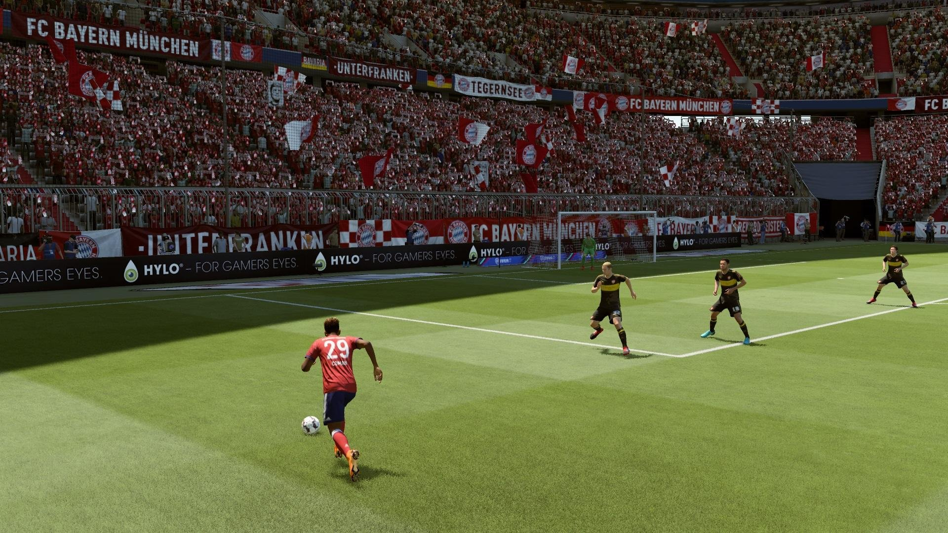 Chemistry styles such as Engine can increase Coman's acceleration to 99